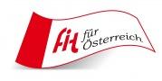 Dankend unterstützt durch: Fit für Österreich