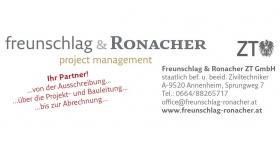 Freunschlag & Ronacher
