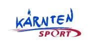 Dankend unterstützt durch: Kärnten Sport