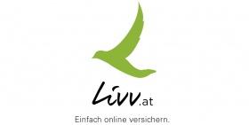 Livv - Einfach online versichern
