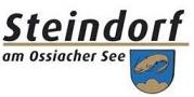 Dankend unterstützt durch: Gemeinde Steindorf